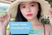 Bokeh Video Download Full
