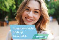 Kumpulan Video Kode ip