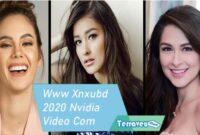 Www Xnxubd 2020 Nvidia Video Com