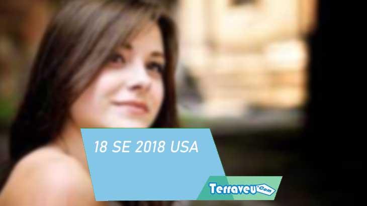 18 SE 2018 USA