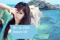 18+ se 2018 Bokeh HD