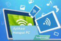 Aplikasi Hotspot PC