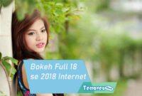 Bokeh Full 18 se 2018 Internet