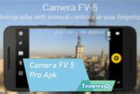 Camera FV 5 Pro Apk