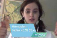Kumpulan Video 45.76 33.4