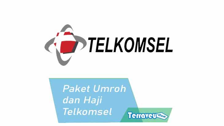 Paket Umroh dan Haji Telkomsel