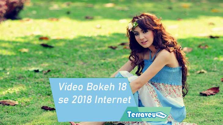 Video Bokeh 18 se 2018 Internet
