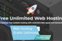 Web Hosting Gratis Unlimited
